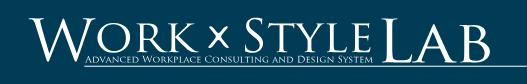 WORK X STYLE LAB®